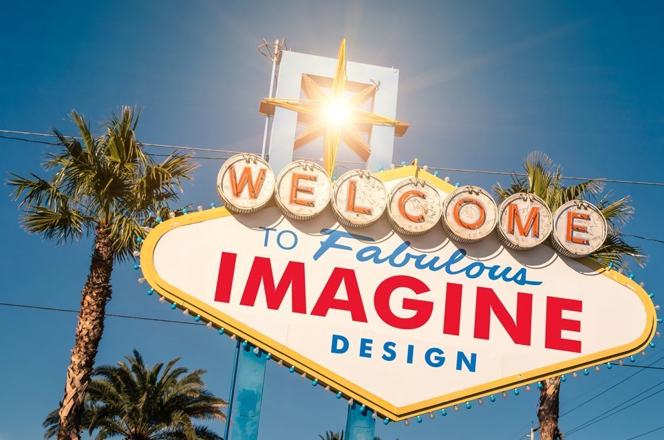 Welcome to the Fabulous Imagine Design Website!